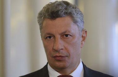 Военный конфликт на Донбассе не должен быть заморожен – Бойко