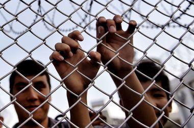 В Германии нелегалы устроили побоище из-за душа