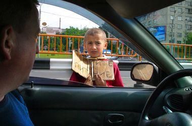 Детская эксплуатация в Украине: деньги добывают проституцией и воровством