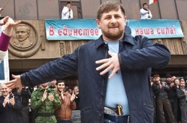 Глава Чечни Кадыров выступил с угрозами в адрес Антона Геращенко
