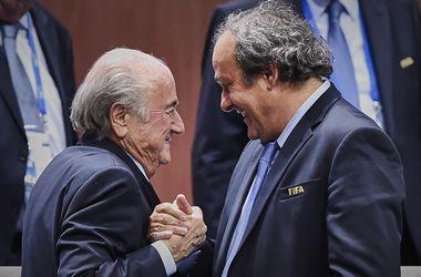Комитет по этике ФИФА рекомендует отстранить и Мишеля Платини