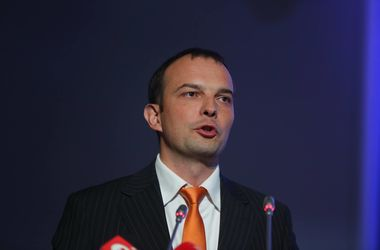 Соболева вызвали в ГПУ поговорить о разгоне Евромайдана