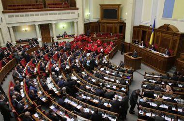 В Украине собираются создать открытый реестр должников