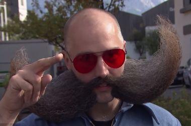 В Австрии прошел Чемпионат мира по бородам и усам
