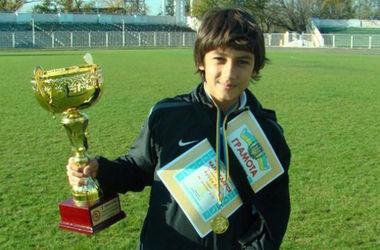 """""""Барселона"""" хочет подписать 14-летнего игрока """"Шахтера"""""""