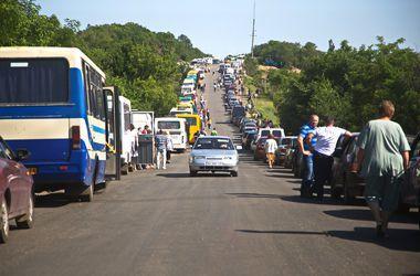 Украинские беженцы массово уезжают из России