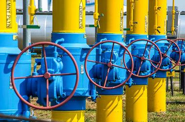 В Украине появятся страховые запасы газа