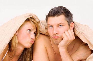 Ученые назвали 6 главных врагов секса