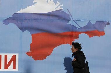 Россия оставила Крым без денег