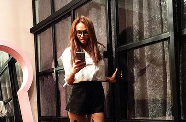 <p>Алена Водонаева. Фото: instagram</p>