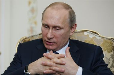 Путин: России не нужно ни чужих территорий, ни чужих богатств