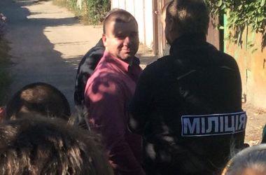 """Лидера """"Правого сектора"""" в Павлограде арестовали: политик потерял сознание в суде"""