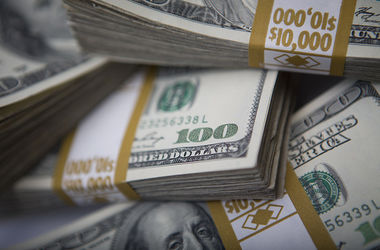 Банкиры ждут скачков курса доллара уже на этой неделе