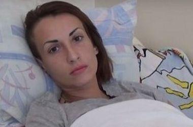 Боевики гордятся матерью из Харькова, которая приехала на Донбасс и подорвалась на мине