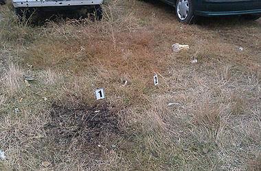 Взрыв гранаты в Одесской области: пострадала женщина и 2 авто