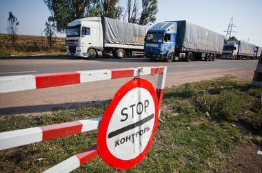 В Донецк и Мариуполь отправлены автоколонны с гуманитарной помощью Ахметова