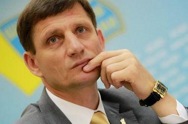 "Из дома ""свободовца"" во время обыска изъяли подарок от Авакова – пресс-служба партии"