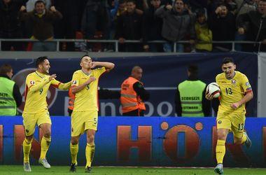Сборная Румынии получит 3,5 млн евро за выход на чемпионат Европы
