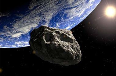 Возле Земли пролетел гигантский астероид, диаметром около 2,5 км