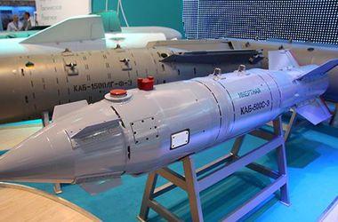 В России создана сверхзвуковая бомба