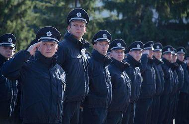 Где в Украине уже есть новая полиция (инфографика)