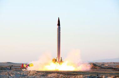 Иран создал новую высокоточную ракету, способную долететь до Израиля