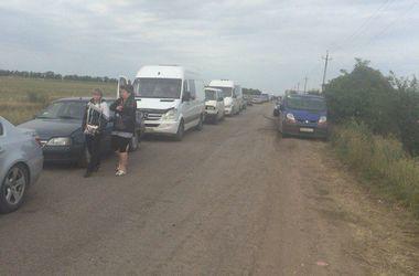 Боевики рассказали, как уехать из оккупированного Донбасса