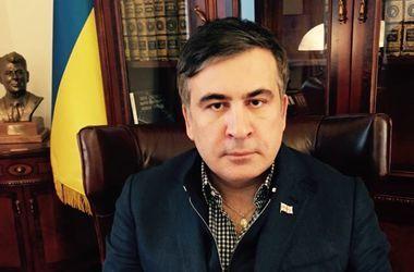 Саакашвили похвастался разоблачением чиновников, растративших миллионы