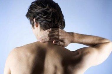 Почему болит шея: пять причин