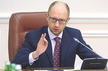 Яценюк рассказал о кратчайшем пути для вступления Украины в НАТО