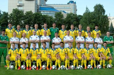 Молодежная сборная Украины проиграла Франции в отборе на Евро-2017