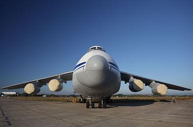 Американские летчики зафиксировали российские истребители в небе над Сирией