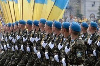 Украина отмечает День защитника