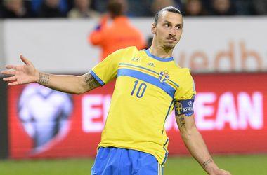 """Златан Ибрагимович: """"Немыслимо, чтобы Евро-2016 прошел без меня"""""""