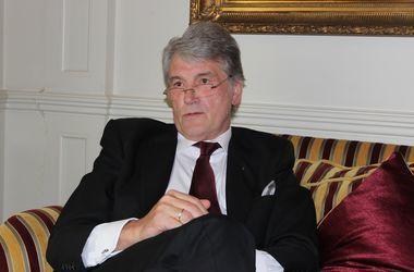 Ющенко рассказал, что Путин хочет сделать с Донбассом