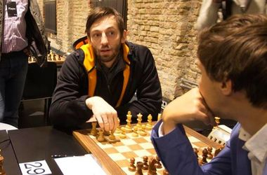 Шахматист Александр Грищук стал чемпионом мира по блицу