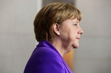 Меркель назвала два главных условия для снятия санкций с России