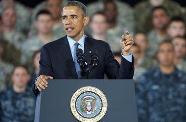 Американские войска остаются в Афганистане – СМИ