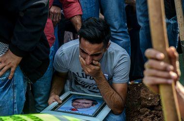 В Турции 12 человек задержали за высказывания о кровавом теракте в Анкаре