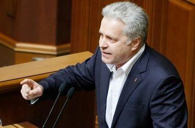 Мирный: Заработанное в Киеве должно здесь и оставаться