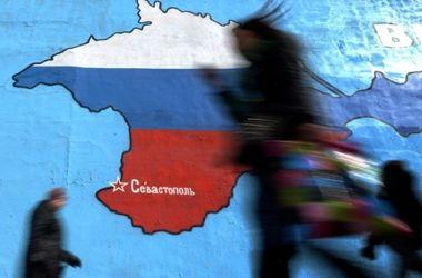 Как россияне относятся к идее возвращения Крыма Украине