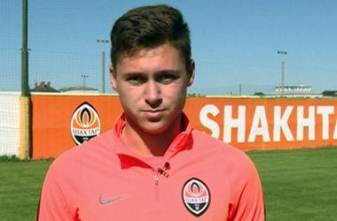 """""""Шахтер"""" отчислил футболиста, которого летом задержала киевская полиция"""