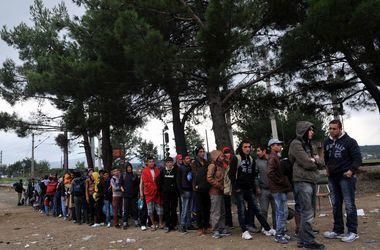 В Европе уже начали стрелять в мигрантов