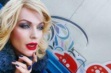 Самый известный украинский трансвестит