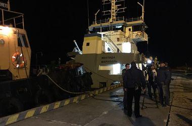 Трагедия под Одессой: погибших опознали, а капитан катера арестован