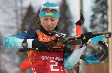 Вита Семеренко пропустит еще один сезон