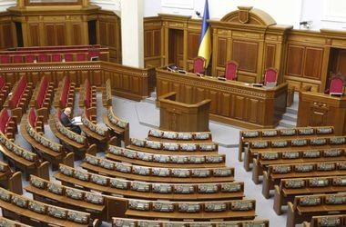 Коалиционное соглашение за год выполнено только на треть - Порошенко