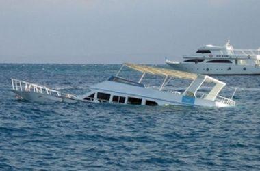 Капитану катера, затонувшего в Затоке, объявили о подозрении