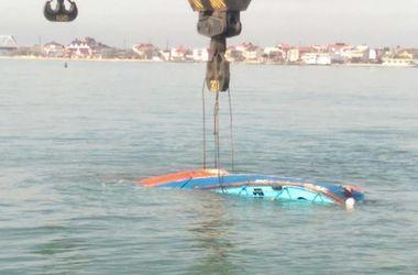 Суд арестовал капитана затонувшего под Одессой судна на 2 месяца