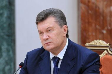 Россия не реагирует на запросы о выдаче Януковича - Генпрокуратура